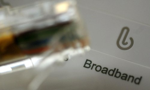 BT to offer under half-price fibre broadband to people on benefits