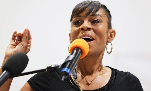 Ohio Democratic primary election: Shontel Brown defeats progressive Nina Turner