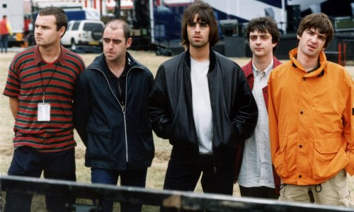 New film to document Oasis's 1996 Knebworth gigs