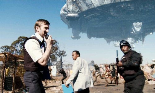 Will we ever get to see Neill Blomkamp's mooted District 9 sequel based on 'American history'?
