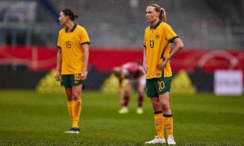Adaptability proves its worth despite Matildas' thrashing by Germany