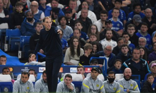 Tuchel's patience pays off as Chelsea find a way past Zenit