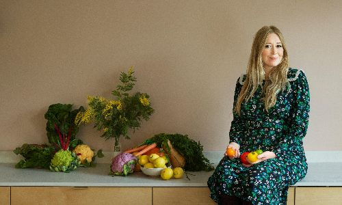 'We've had to become more flexible cooks': one-pot dishes by Anna Jones