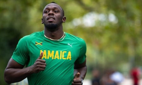 Usain Bolt: 'I would have run under 9.5 seconds with super spikes'