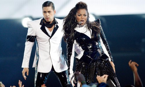Janet Jackson to sell personal treasures in celebrity auction