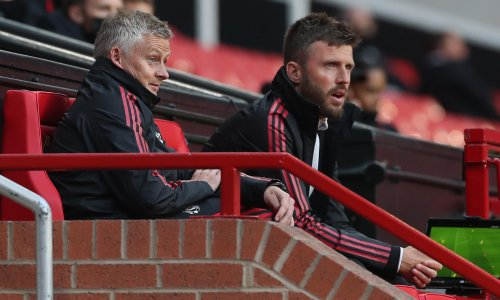 Ole Gunnar Solskjær excited by Manchester United's summer signings