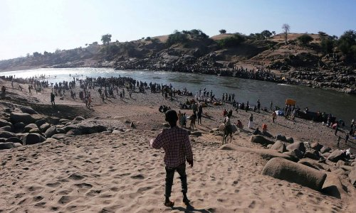 At Least 30 Bodies Was Up on River Bank Between Ethiopia's Tigray and Sudan