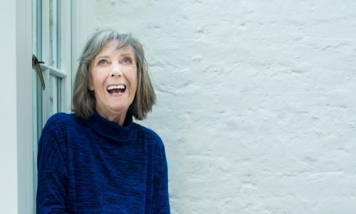 Eileen Atkins: 'There are plenty of parts if you're willing to make yourself look lousy'