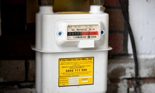 What caused the UK's energy crisis?