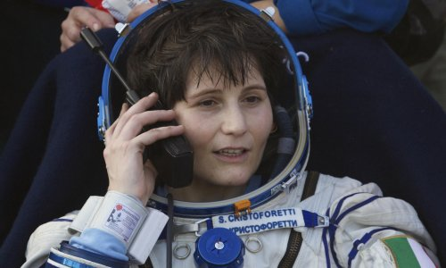 Europe launches recruitment drive for female and disabled astronauts