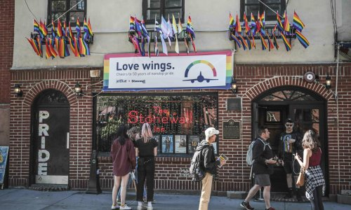 Stonewall Inn to pour Bud Light down the drain in Anheuser-Busch protest