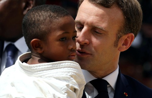 Europe can only fix its relationship with Africa if it exorcises its colonial ghosts
