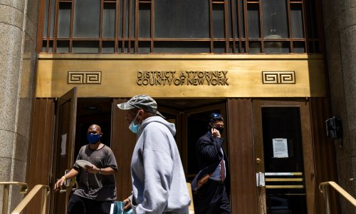 New York grand jury stores up trouble for Trump Organization executives