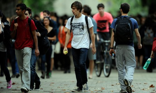 Alternatives to the Atar: 'Most kids don't know about them'