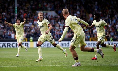Martin Ødegaard may be the big-game player Mikel Arteta needs at Arsenal