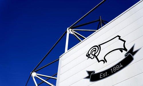 US businessman Chris Kirchner announces interest in buying Derby