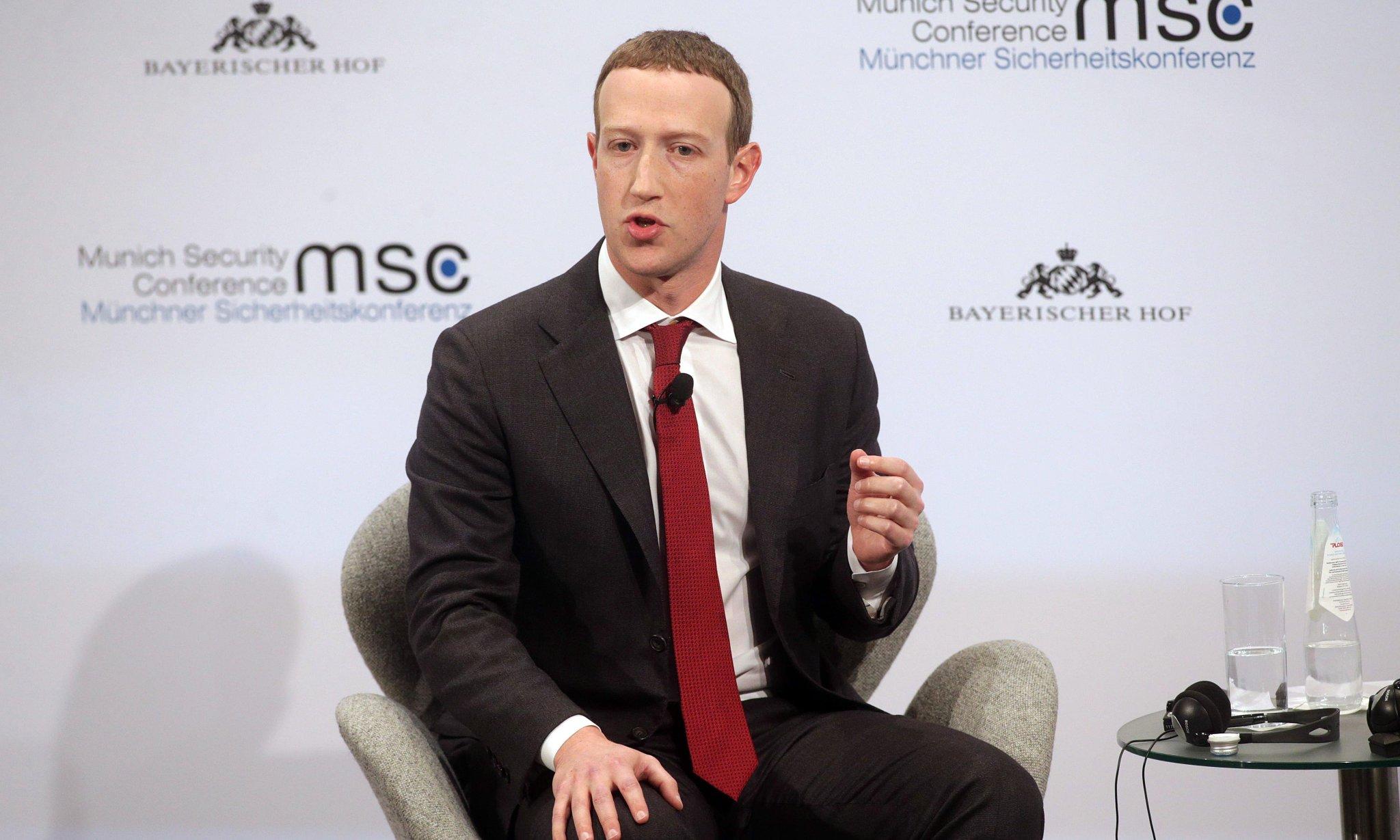 Facebook steps up fight against climate misinformation – but critics say effort falls short