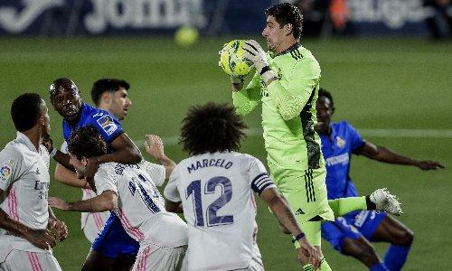European roundup: Real Madrid held by Getafe, Icardi saves PSG with winner