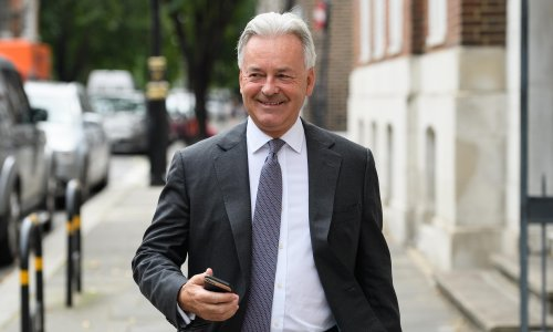 In the Thick of It by Alan Duncan review – Johnson is a 'buffoon', Gove a 'freak'