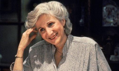 Olympia Dukakis obituary