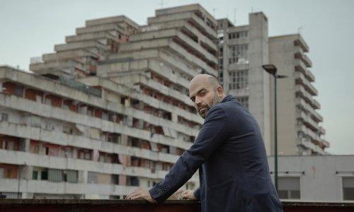 'My life in the mafia's shadow': Italy's most hunted author, Roberto Saviano