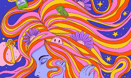 'The ketamine blew my mind': can psychedelics cure addiction and depression?