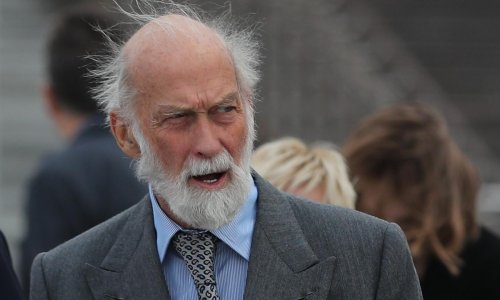 Prince Michael of Kent's army role questioned after claims he sold access to Kremlin