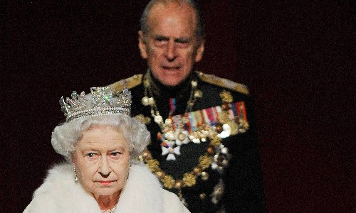 'She made a pact with God': why the Queen is not likely to abdicate