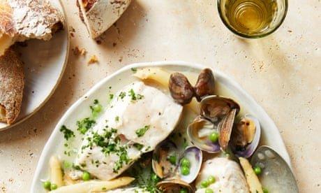 Made in Spain: José Pizarro's recipes for Spanish autumn fish