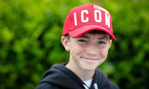 Irish teenager Charlie Reid lands major film role with Olivia Colman