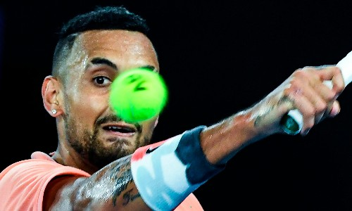 Qualifying technicality rules Nick Kyrgios out of Australia's ATP Cup team