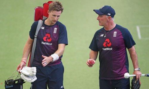 Graham Thorpe backs the Hundred to help England's struggling Test batsmen