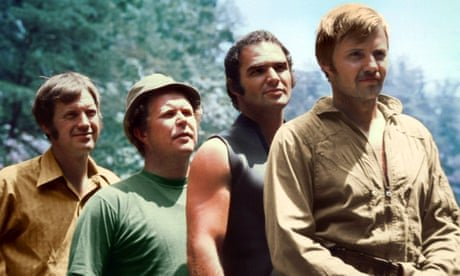 John Boorman: how a belligerent Ned Beatty won me over