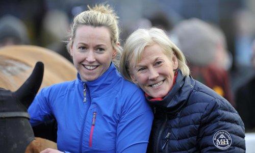Pressure builds on Irish racing's rulers over extent of Elliott ban