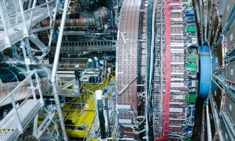 Large Hadron Collider Quiz: Are you ready for Run 2?