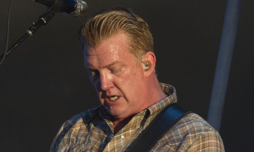 Restraining order filed against Queens of the Stone Age frontman Josh Homme