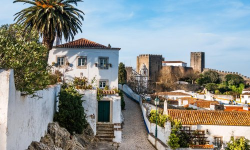 Share a tip about a town or village in Portugal for a chance to win a £200 holiday voucher