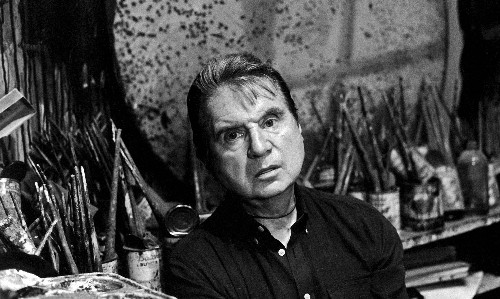 'They adored each other': book casts new light on Francis Bacon's lover