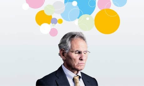 Master of mindfulness, Jon Kabat-Zinn: 'People are losing their minds. That is what we need to wake up to'