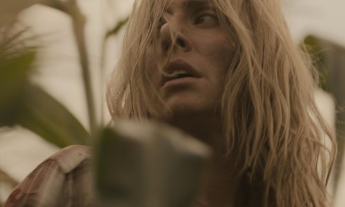 Unearth review – fracking horror finds something nasty under the cornfield