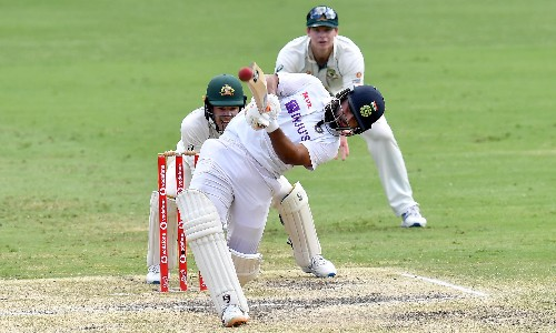 India's bloody-mindedness fired them to historic win in Australia