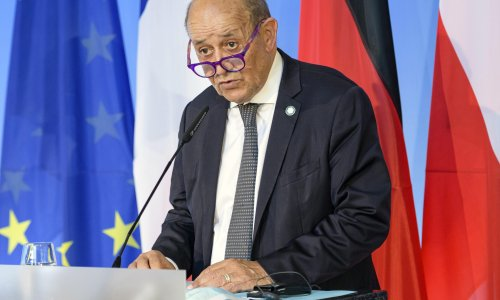 Aukus: France's ambassador recall is 'tip of the iceberg', say analysts