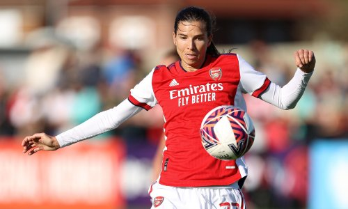 Arsenal set WSL pace as Eidevall brings intensity and intelligence