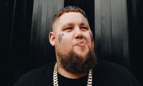 Sunday with Rag'n'Bone Man: 'My son Reuben has discovered reggae music'