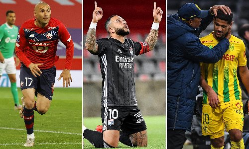 The final day of the Ligue 1 season will be the most exciting in years