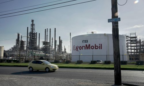 Exxon and BP called to testify on climate after 'troubling' new documents
