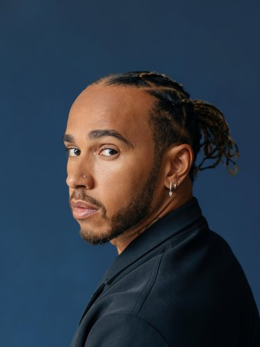 Lewis Hamilton: 'Everything I'd suppressed came up – I had to speak out'