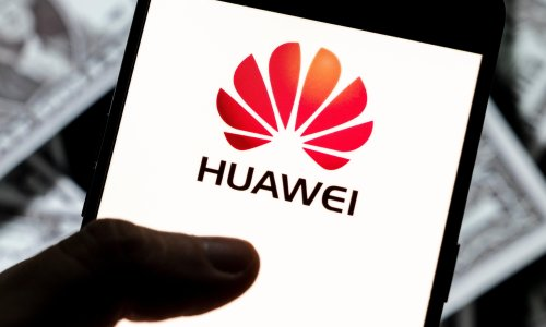 Huawei 'may have eavesdropped on Dutch mobile network's calls'