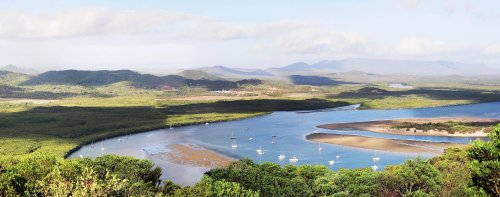 A guide to Laura and Cooktown: 'Country that gradually changes is suddenly, startlingly different'