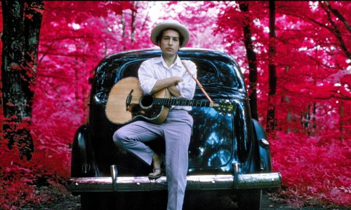 And the brand played on: Bob Dylan at 80